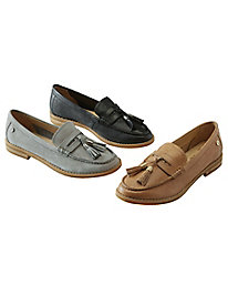 Hush Puppies Chardon Penny Loafers