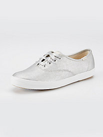 Keds Champion Metallic Sneakers by Appleseed's