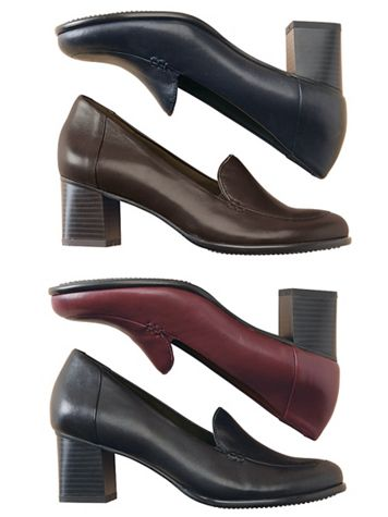 Trotters Quincy Slip On Pumps