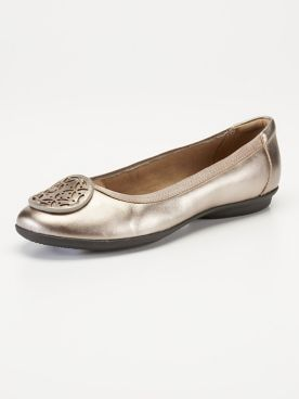 Clarks Lola Flat Shoes
