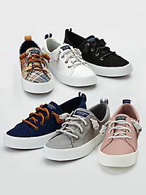 Sperry Crest Vibe by Appleseed's