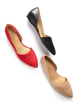 Naturalizer® Samantha Flats