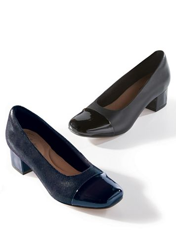 Clarks Diva - Image 1 of 7