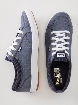 Keds® Center Sneaker