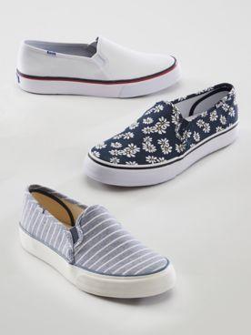 Keds® Slip-On Sneaker