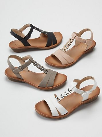 Soul by Naturalizer® Shelly Sandals