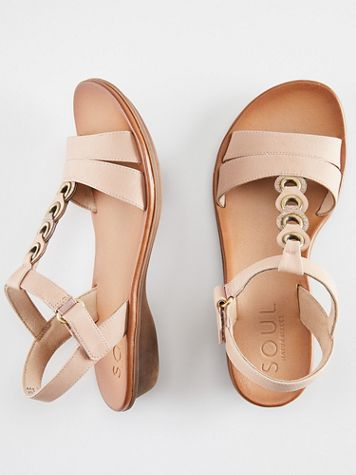 Soul by Naturalizer® Shelly Sandals - Image 1 of 1