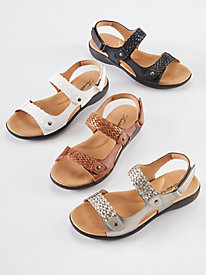 Trotters® Theresa Strap Sandals