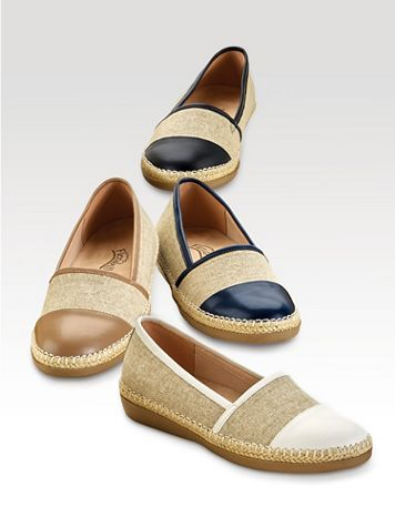 Beacon® Amalfi Espadrille - Image 1 of 3