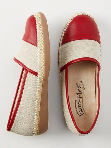 Beacon Amalfi Espadrille Slip-On Shoes - Image 1 of 1