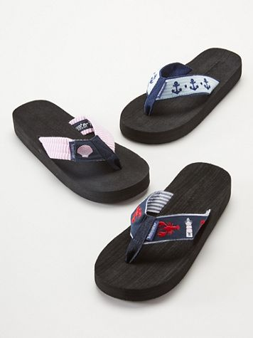 Tidewater Boardwalk Sandal - Image 1 of 4