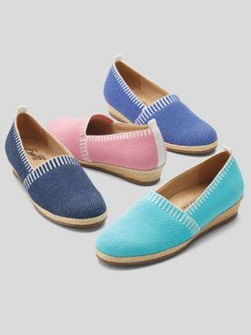 Beacon Toni Espadrille Shoe