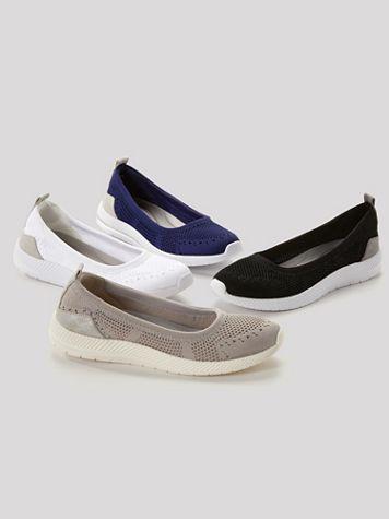 Easy Spirit Glitz Slip-On Sneaker - Image 1 of 5