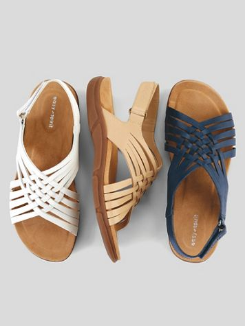 Easy Spirit Mar Sandal