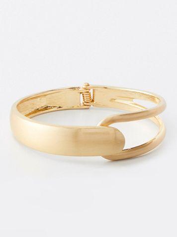 Overlap Bracelet