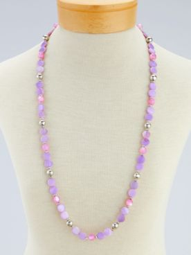 Soft Reflections Necklace