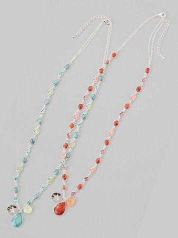 Beachcomber Necklace - Image 1 of 3