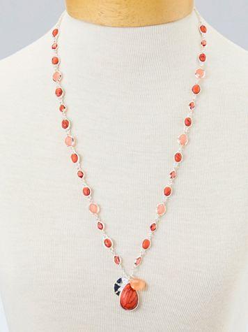 Beachcomber Necklace - Image 2 of 2