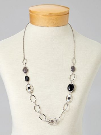Simplicity Long Necklace - Image 3 of 3