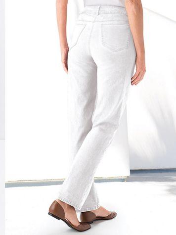 Denim 5-Pocket Pant - Image 2 of 3
