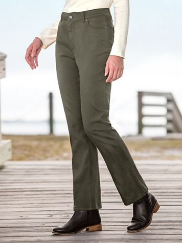 Denim 5-Pocket Pant - Image 1 of 2