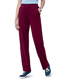Everyday Knit Pull-On Pants