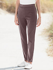 Everyday Knit Slim Pants