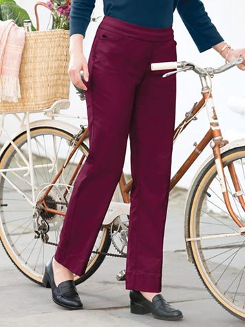 Straight-Leg Pant - Image 1 of 5