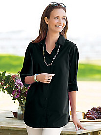 Women S Blouses Shirts On Sale Appleseeds