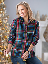 Womens Plus Shirts & Blouses