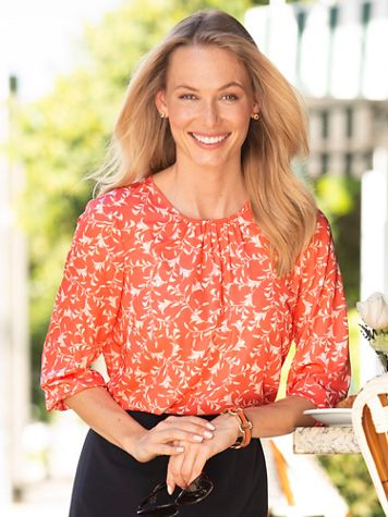 Lily Blouse - Image 1 of 2