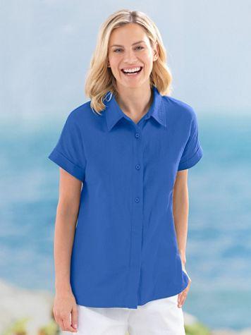 Captiva Short-Sleeve Shirt - Image 1 of 1