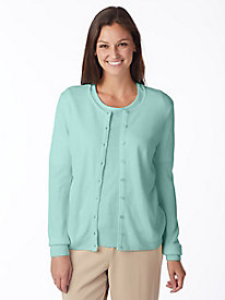 Spindrift Cardigan by Appleseed's