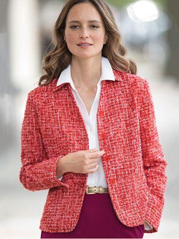Bittersweet Tweed Jacket