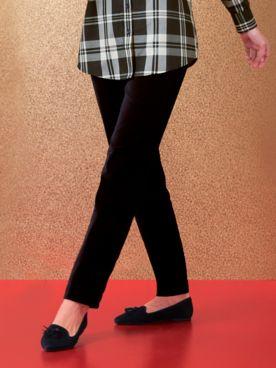 Slimsation Velveteen Jeans