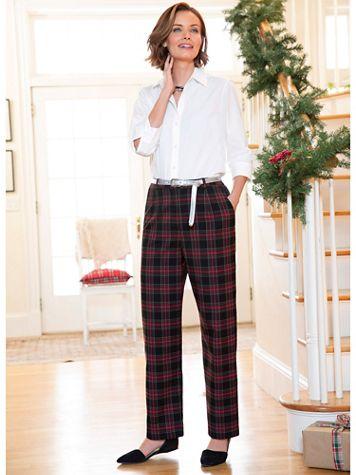 Tartan Plaid Pants - Image 4 of 4