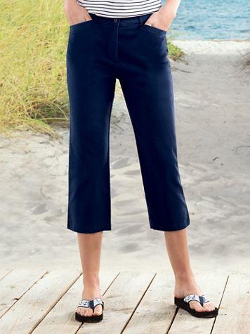 Dennisport Cropped Pants - Image 1 of 2