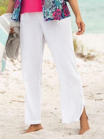 Easy Breezy Crinkle Pants - Image 2 of 4