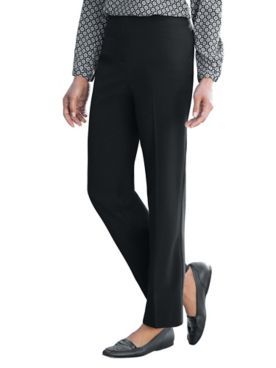 SlimSation  Ease-Y-Fit Ankle Pants