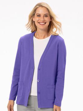 Kate Everyday Knit Cardigan