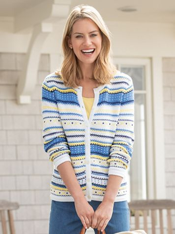 Little River Cardigan - Image 1 of 2