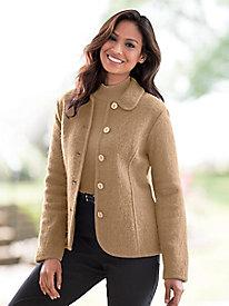 Bennington Jacket