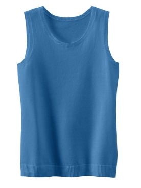 Clarity Sweater Tank