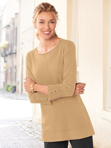 Madison Tunic - Image 1 of 10