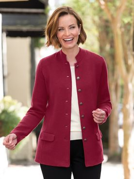 Town & Country Cardigan