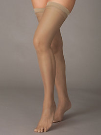 3-PK Thigh High Sheer Hosiery