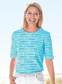 c043e70ee6bbbf Women s Elbow Length Tops   T-Shirts
