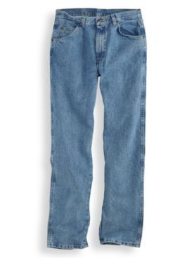 Wrangler® Rugged Wear Classic-Fit Jeans