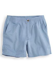 Scandia Woods Pull-On Shorts