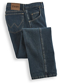 Wrangler Regular Straight-Fit Jeans by Blair